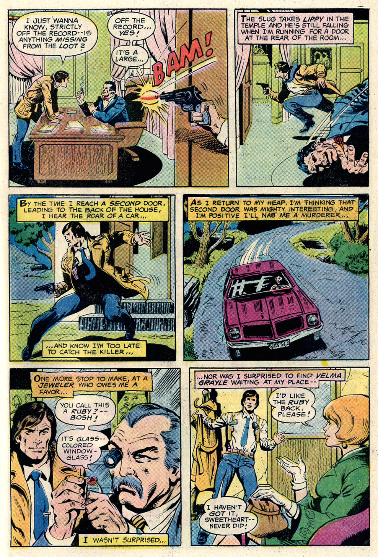Detective Comics (1937) 460 Page 30