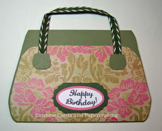 front of purse birthday card