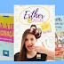 Lançamentos de Junho, Hyria Editora