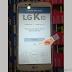 Hard Reset LG K10