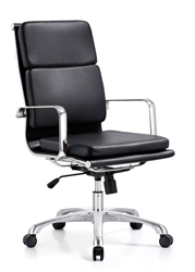 Hendrix High Back Chair