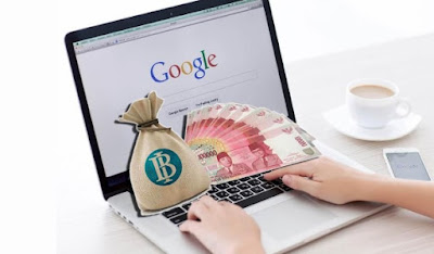 Mencari Rupiah dari Internet Tanpa Produk Sendiri