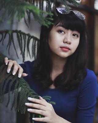 Ghea Indrawari Indonesian Idol 2018