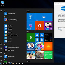 Microsoft Rilis Windows 10 Insider Preview Build 17751 Untuk Fast Ring
