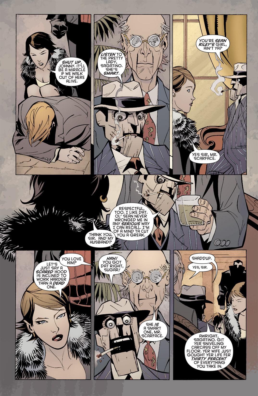 Detective Comics (1937) 844 Page 8