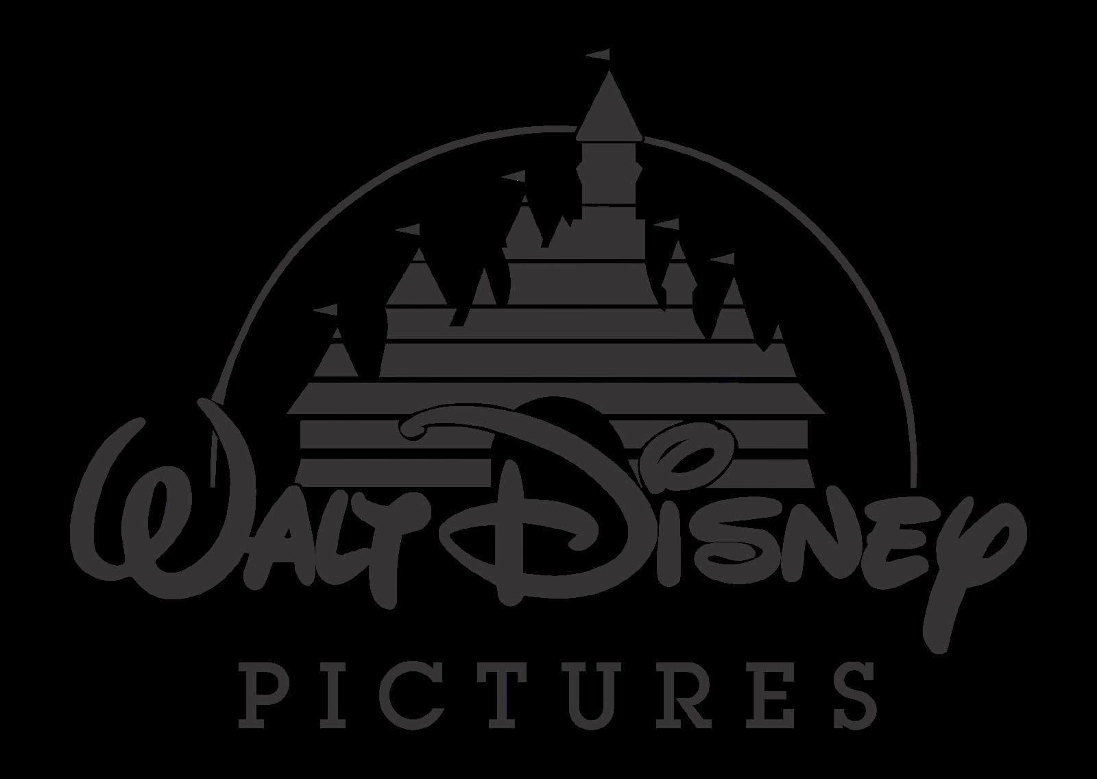 Walt Disney Pictures Logo Vector (Film company)~ Format