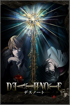 Death Note Subtitle Indonesia Mini HD Batch Episode 1 37