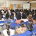 Capela - Colégio Estadual Zenilda Fernandes dar início ao ano letivo 2018