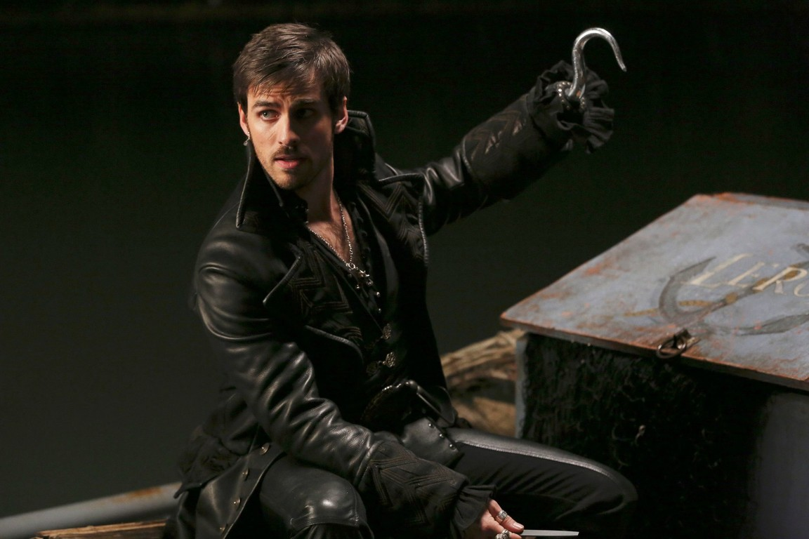 Once Upon A Time - Season 2 Episode 10: The Cricket Game