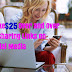 Make $25 Over and Over by Sharing Links on Social Media