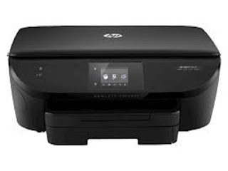 Picture HP ENVY 5643 Printer