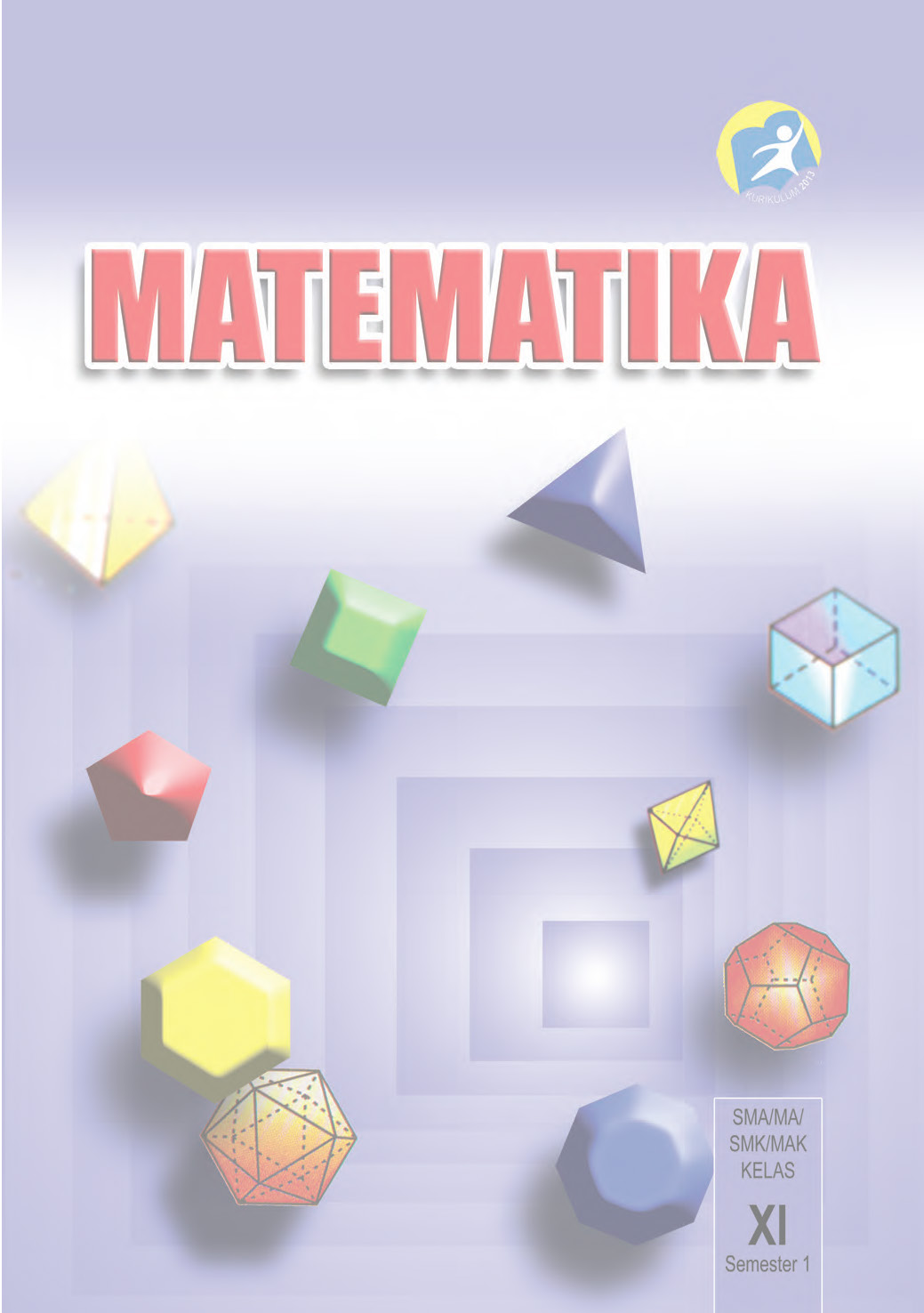 Buku Matematika Kelas 8 Kurikulum 2016 Dengan Jawaban Download Pdf