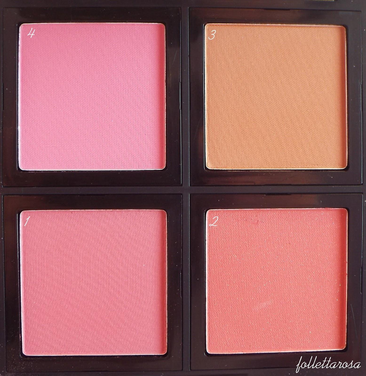 blush palette elf review