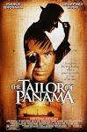 Đặc Vụ Đi Buôn - The Tailor Of Panama