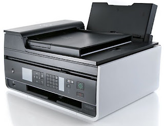 Dell V525W Driver Printer Download