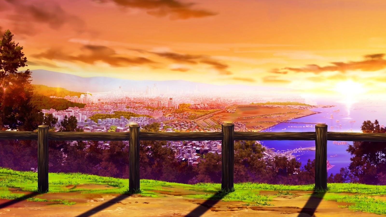 Fondo Animado Campo Parque Full Hd Animate Background: Spring Backgrounds Nature