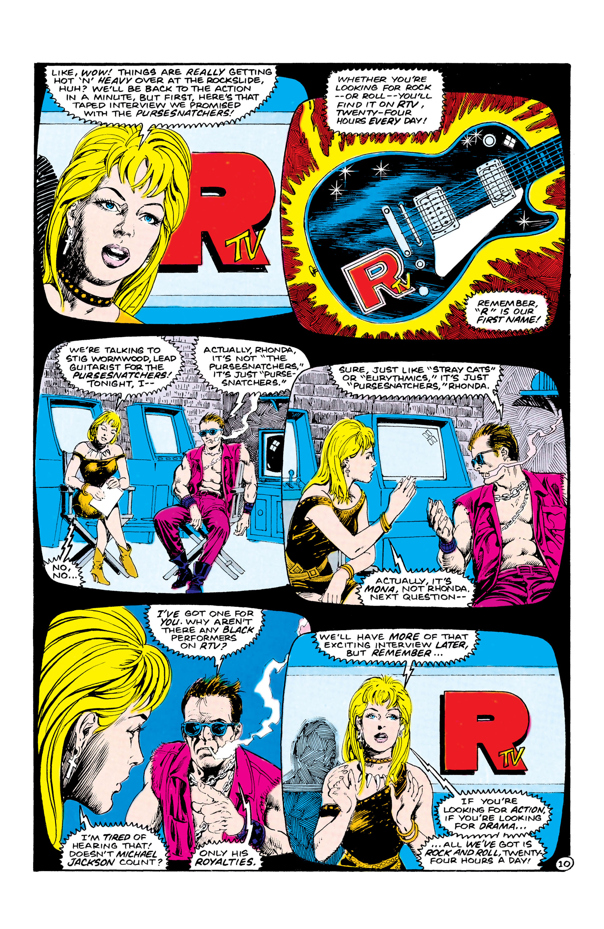 Read online World's Finest Comics comic -  Issue #312 - 11