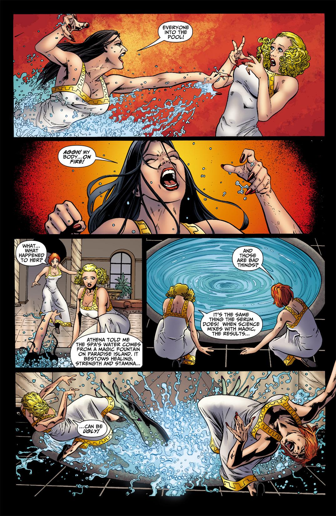 Detective Comics (1937) 837 Page 16