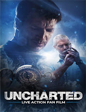 pelicula Uncharted: Live Action Fan Film (2018)