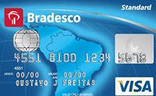 Solicitar Cartão Bradesco Visa Nacional Básico Standard
