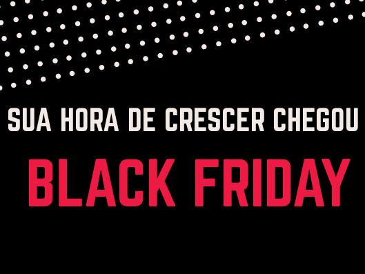 Por que Você Deve Amar a Black Friday Hotmart?