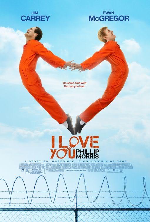 25 Inspirational Movie Poster Designs - Jayce-o-Yesta