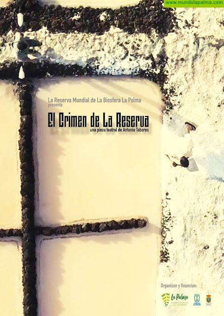 La Reserva Mundial de la Biosfera La Palma presenta en su canal de YouTube