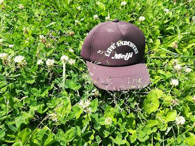 Meijiの帽子