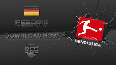 PES 2019 PS4 PESWorld Option File Bundesliga Season 2018/2019