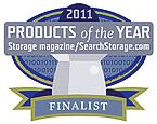 Storage Magazine/SearchStorage com Storage System Software: Products of the Year Finalists