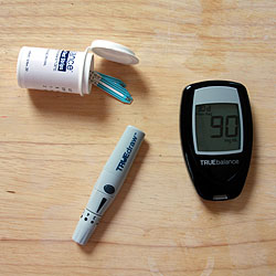 Gestational Diabetes Blood Meter - FoyUpdate.blogspot.com