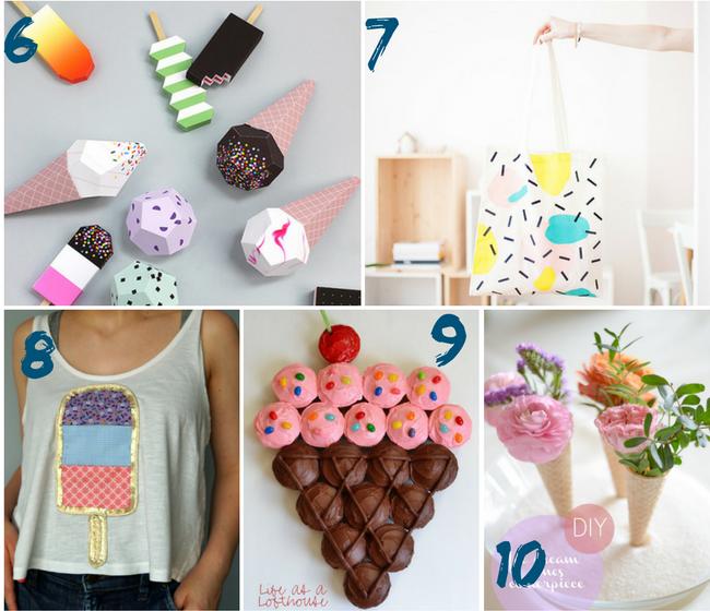 tutorial scatole, borsa, maglietta, cupcake, centrotavola