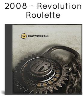 2008 - Revolution Roulette