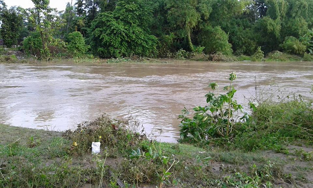 KOLEKSI PHOTO BANJIR PIDIE 2015
