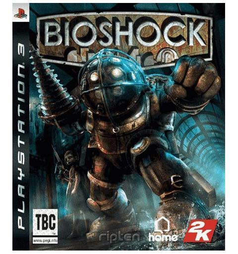 Bioshock.PS3 - Bioshock PS3