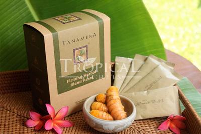 Tanamera ~ Firming Herbal Blend Paste