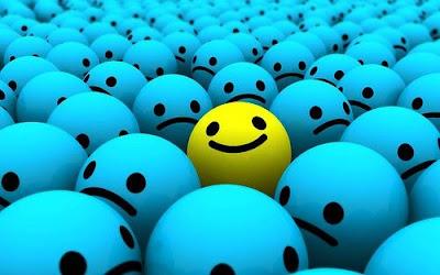 imagen ilustrativa de pensamiento positivo