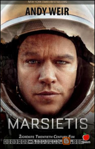 Andy Weir - Marsietis