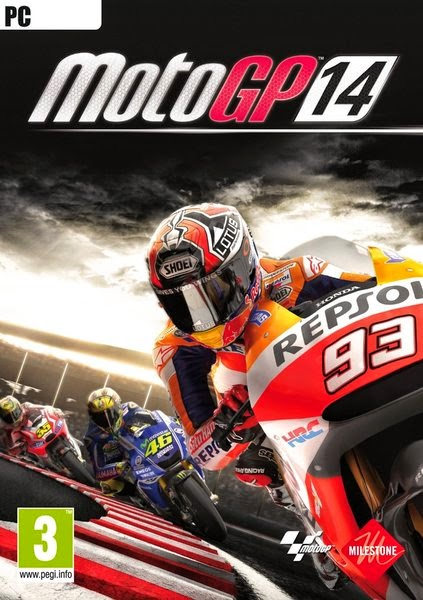 KUMPULAN GAME PC GRATIS MOTOGP 14 FULL VERSION - WIRA ...