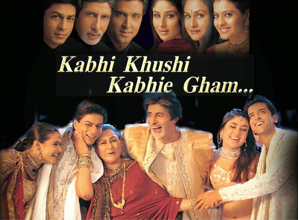 Khabi Khushi Kabhie Gham