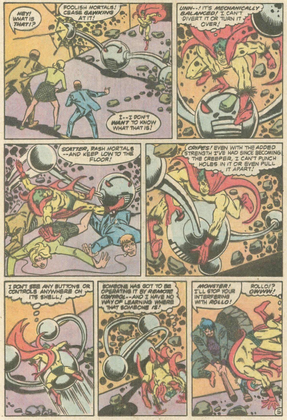 Read online World's Finest Comics comic -  Issue #253 - 47