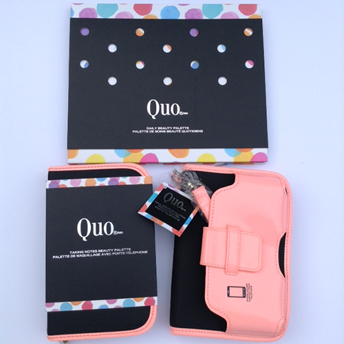 Quo Must Haves Back to School Products ~ #Review #Giveaway