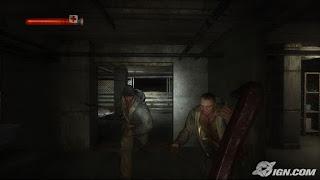 Condemned: Criminal Origins (XBOX360) 2005
