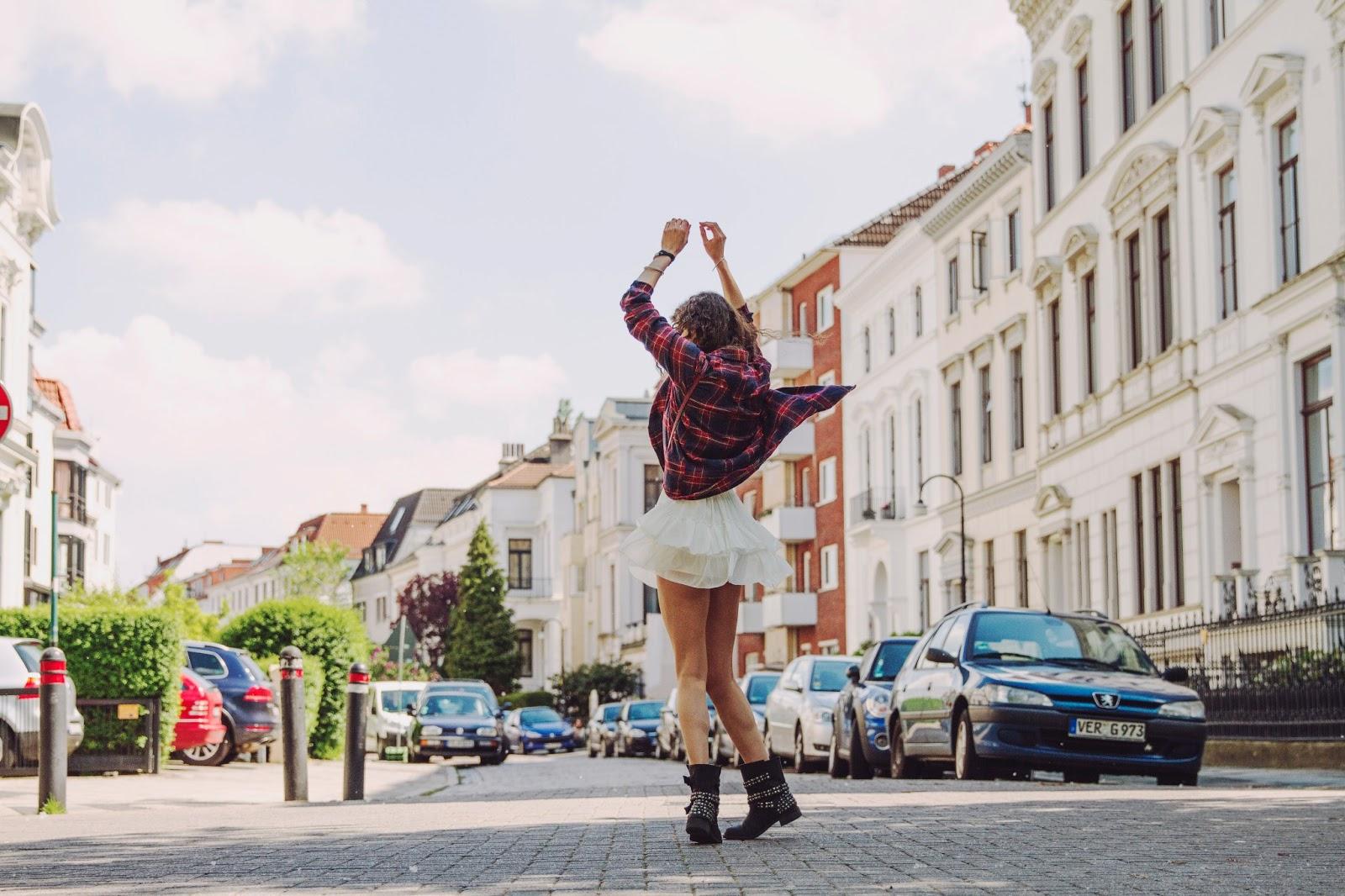 Bremen Street Style