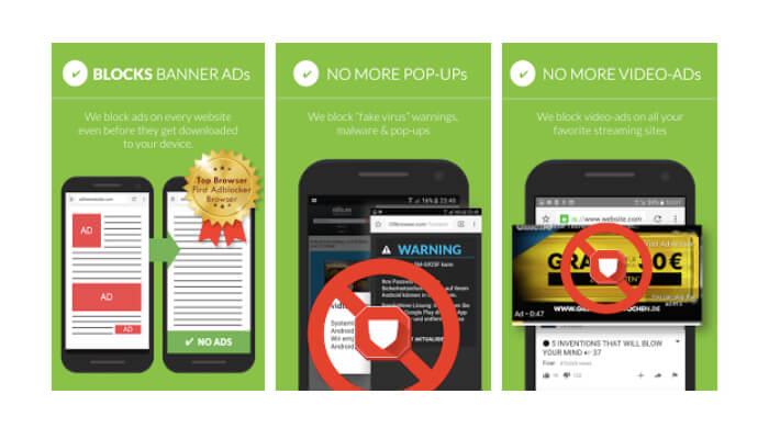 free adblocker browser apk free