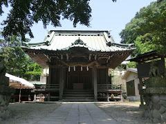 鎌倉・熊野新宮