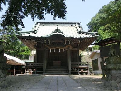 極楽寺・熊野新宮