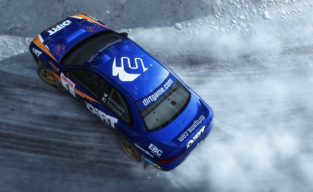 DiRT Rally Free Download PC Games