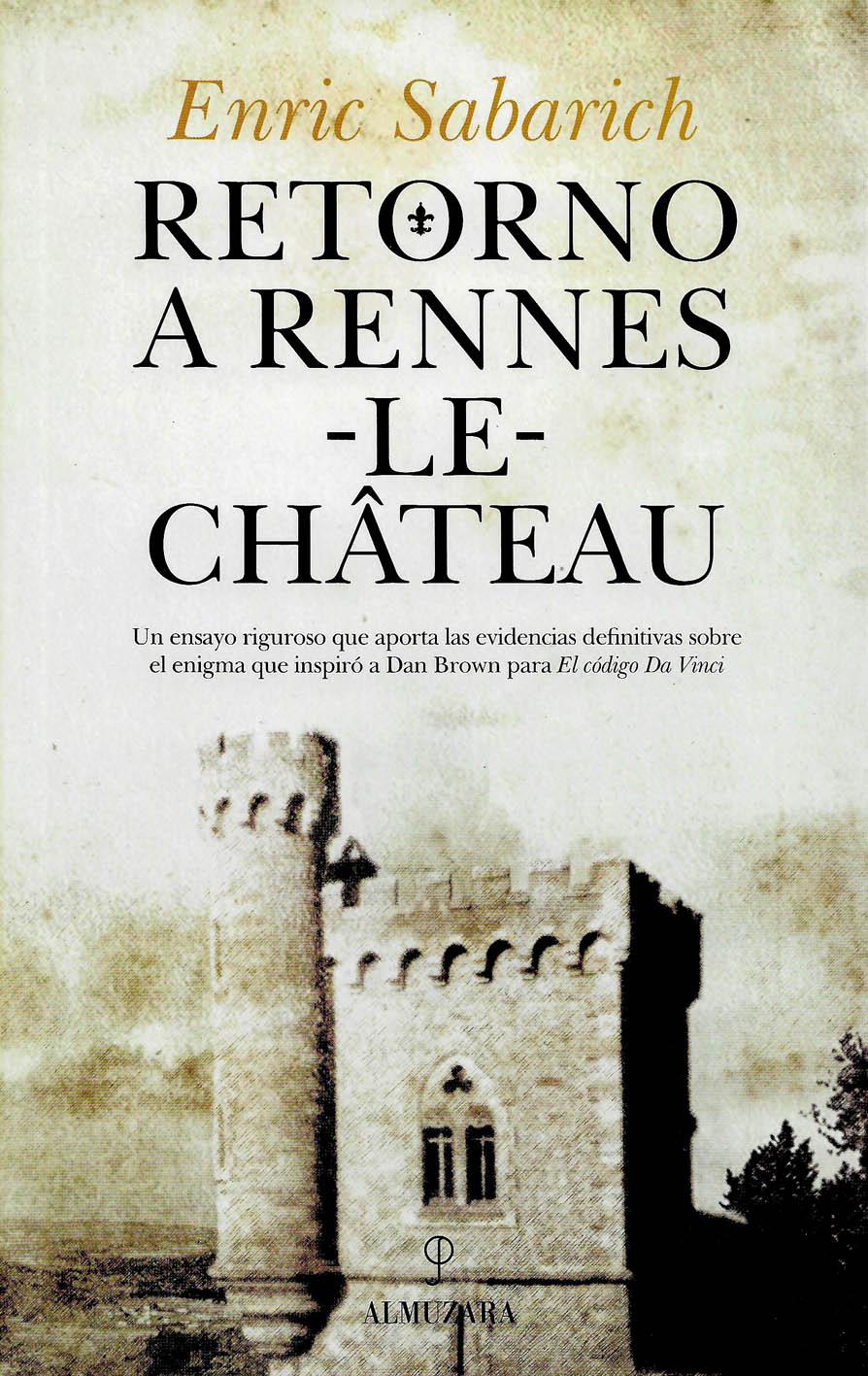 RETORNO A RENNES-LE-CHÂTEAU Enric Sabarich