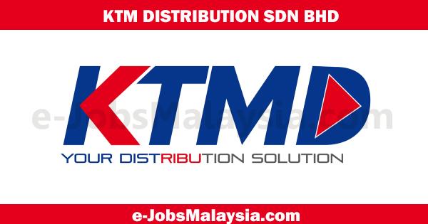 KTM Distribution Sdn Bhd